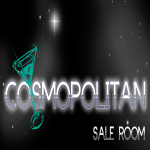 cosmologo - sale room - black