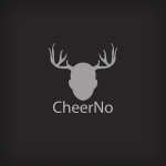 CheerNo Logo 2013