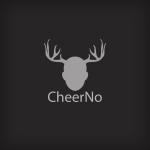 CheerNo Logo 2013